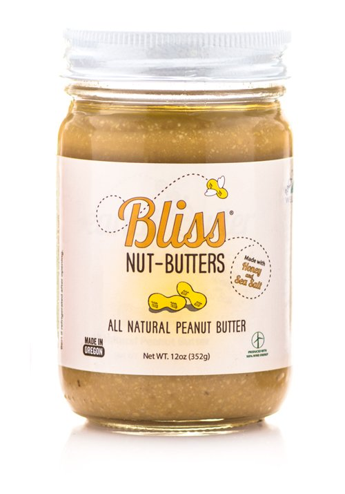 Bliss Peanut Butter (Oregon City, OR)