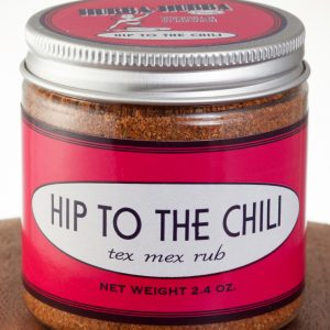 hip to the chili jar